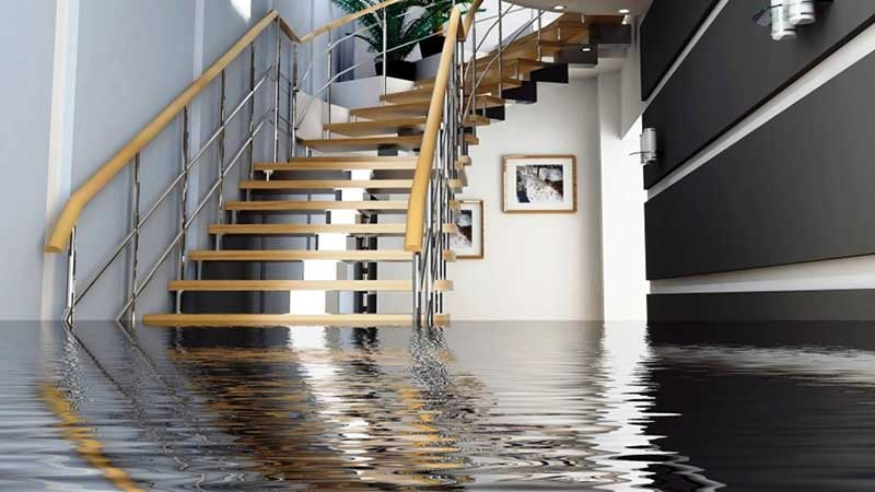 Water Damage Restoration Aurora Illinois