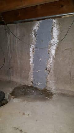 basement waterproofing aurora il